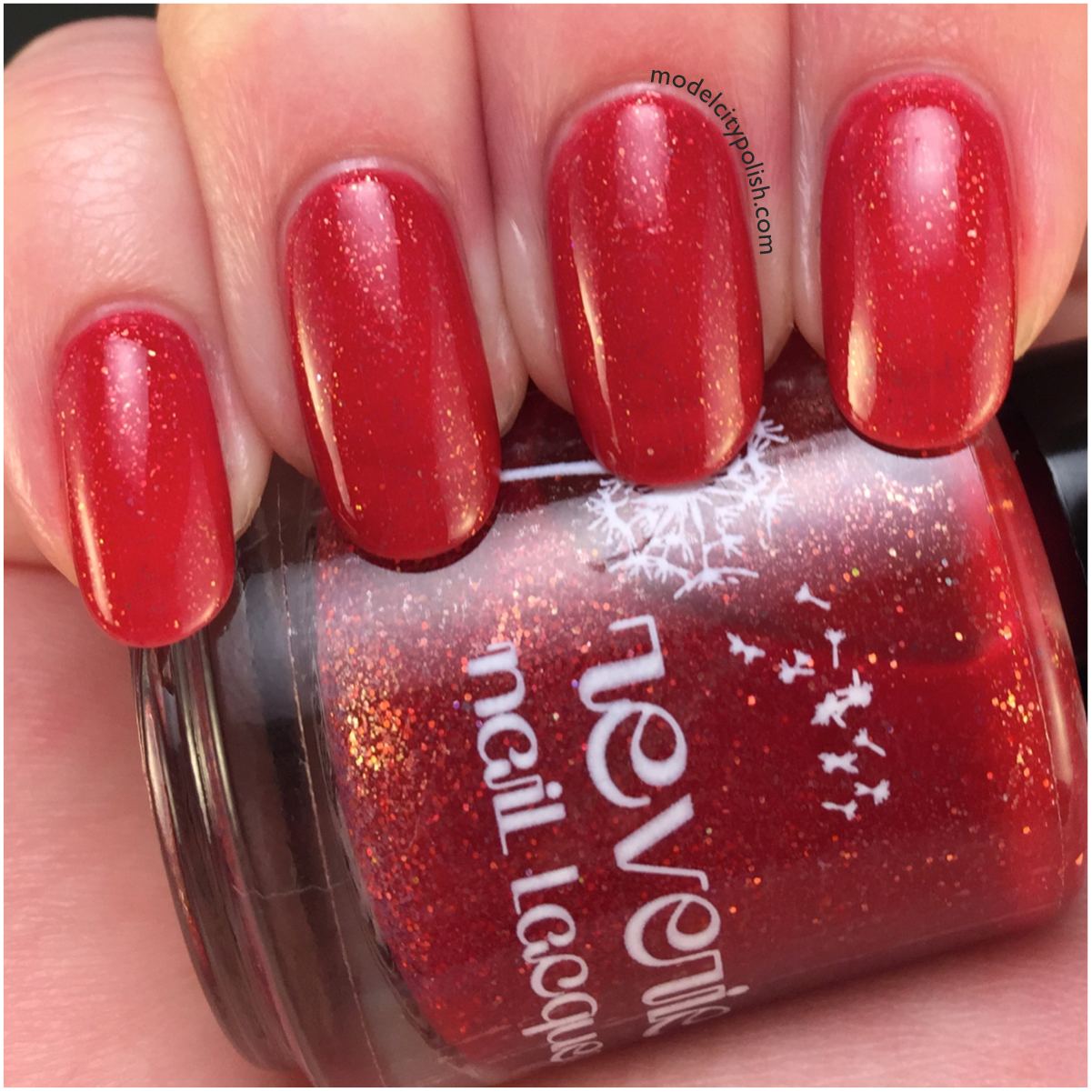 Reverie Nail Lacquer Winter Collection 2014 Part 1