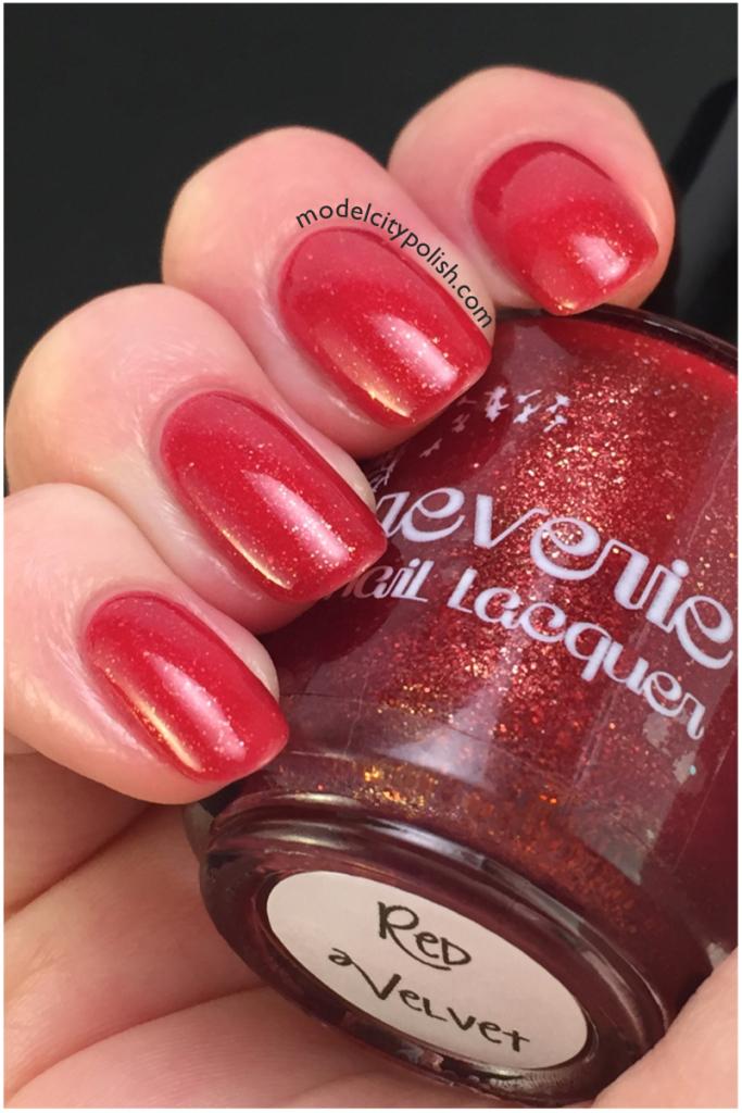 Red Velvet 4