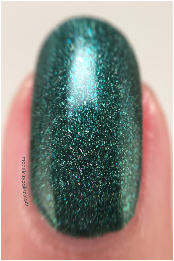 Emeralds are a Girls Best Friend 5