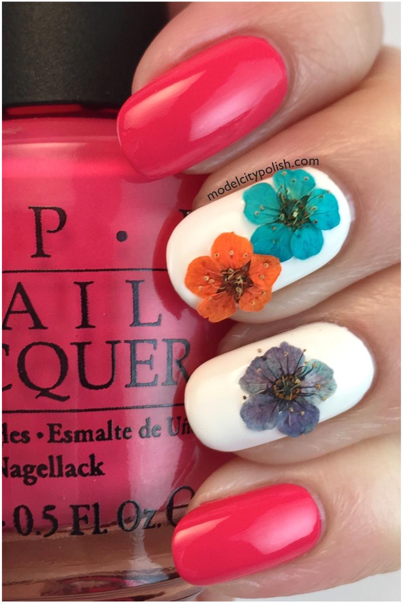 Pretty Petals 2