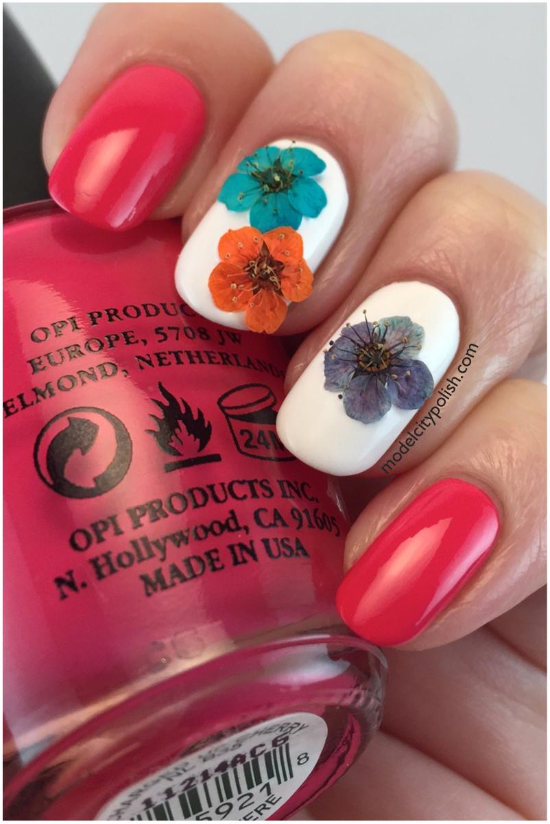 Pretty Petals 4