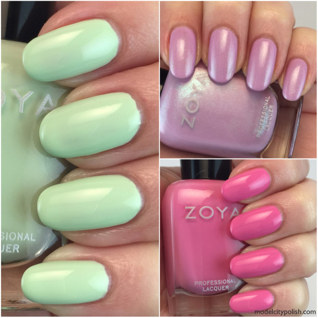 Zoya Delight 2