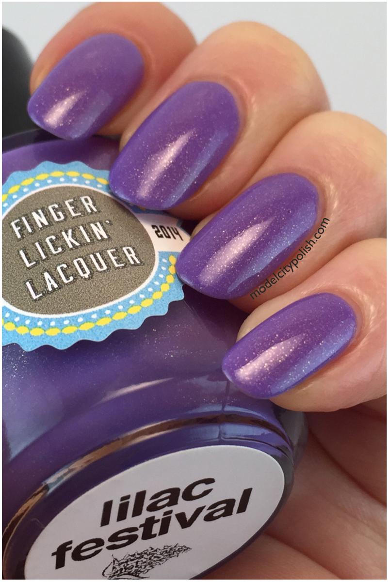 Lilac Festival 4