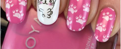 Love Cat 1