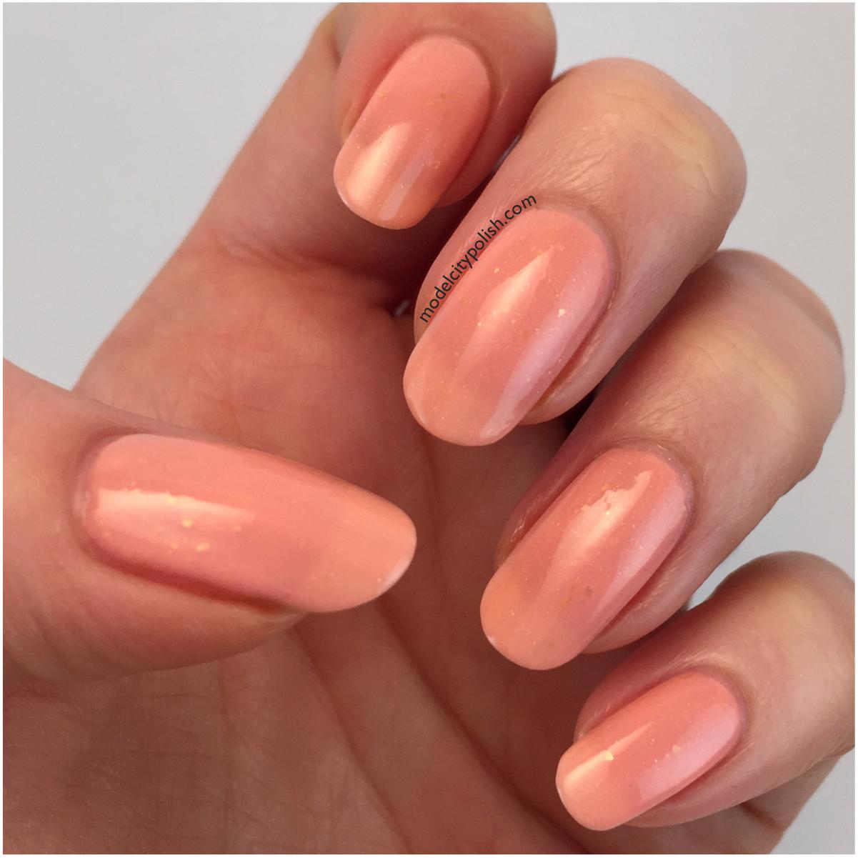 Peachy Keen 3
