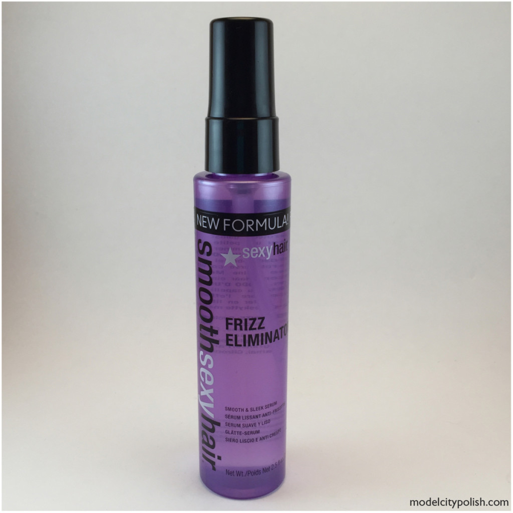 Sexy Hair Smooth Frizz Eliminator Smooth & Sleek Serum