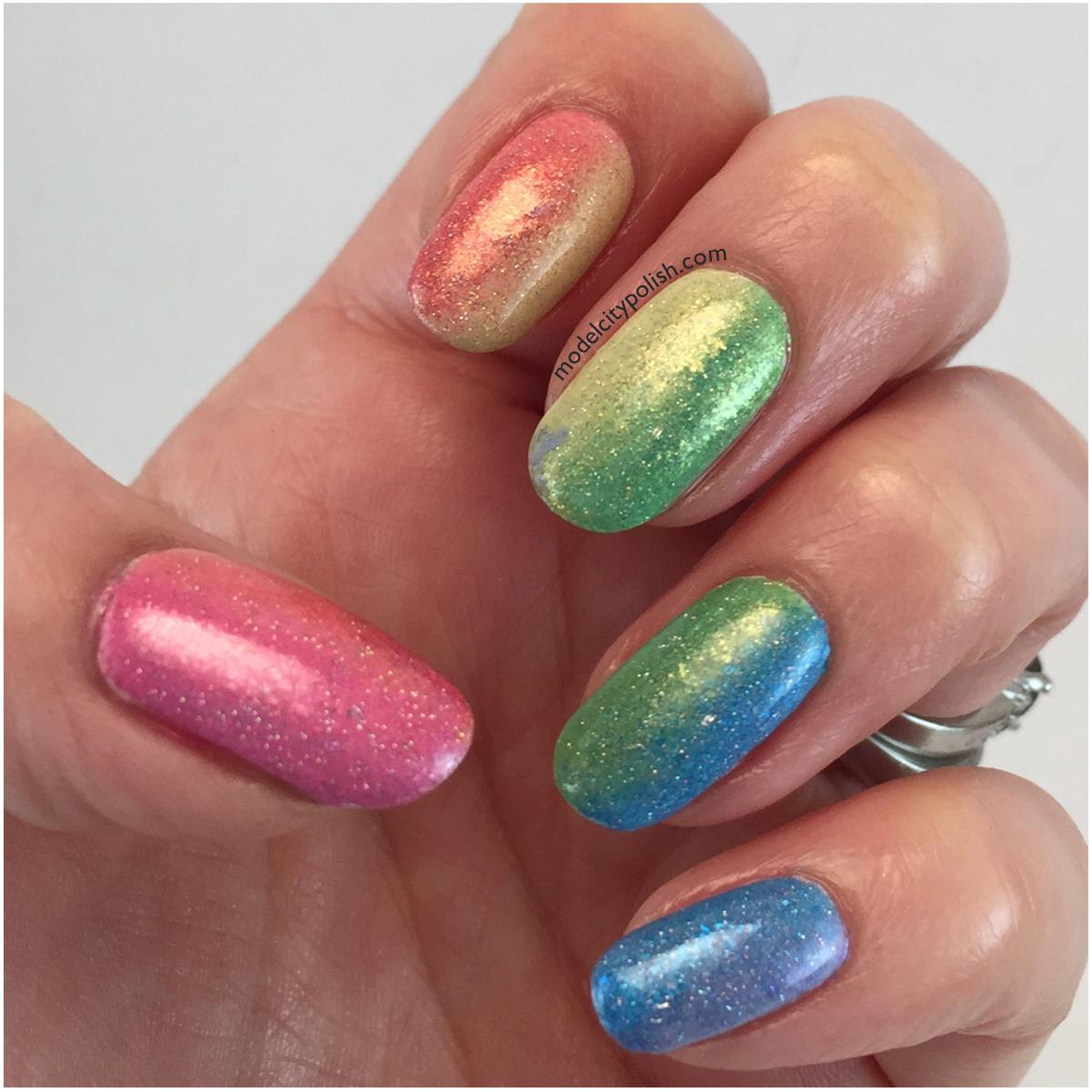 Spring Rainbow 3