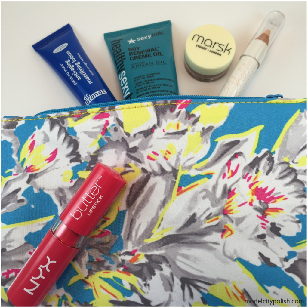Ipsy Bag March 2015
