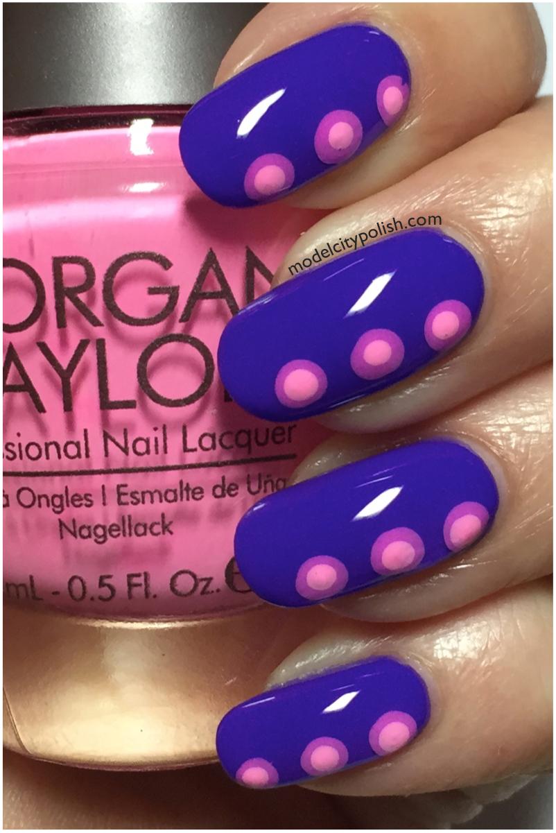 MT Neon Dots 2
