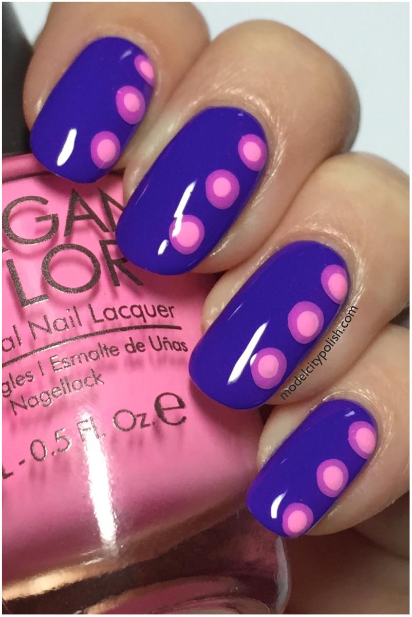 MT Neon Dots 4