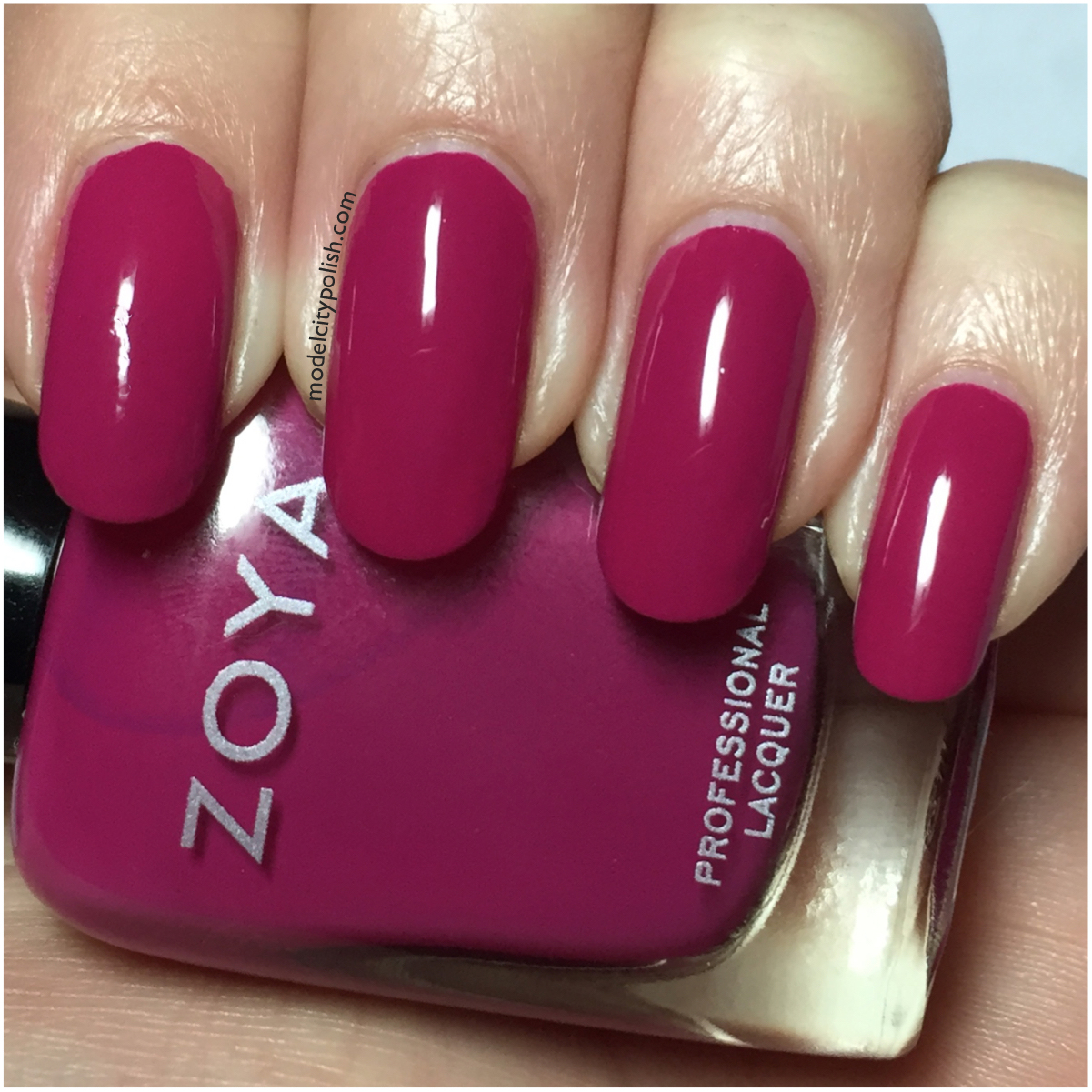 Island Fun Collection by Zoya Nail Polish