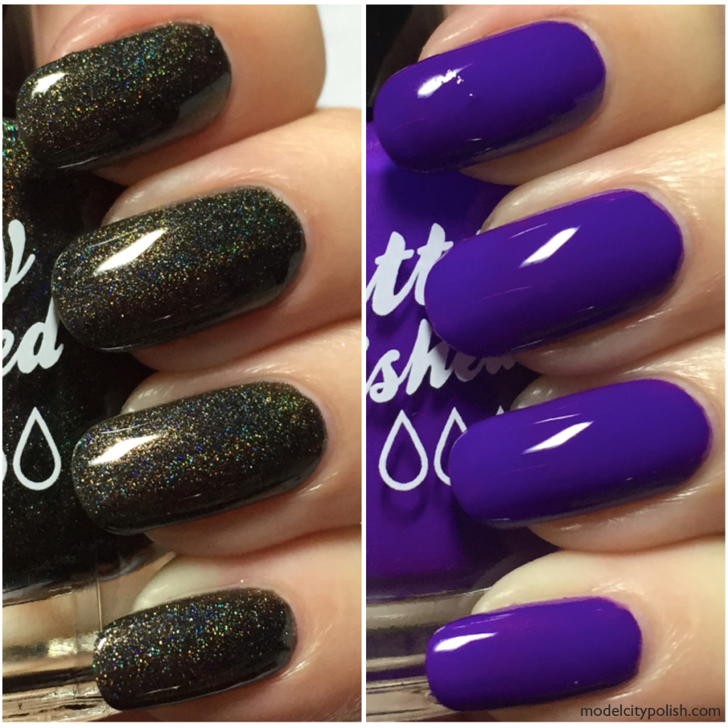 Summer Collection 2015 by Pretty & Polished