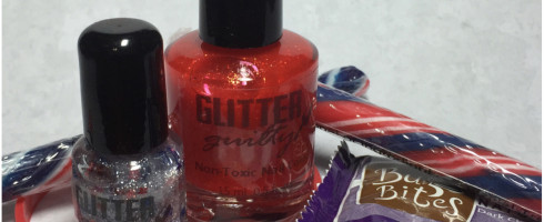 Glitter Guilty June 2015