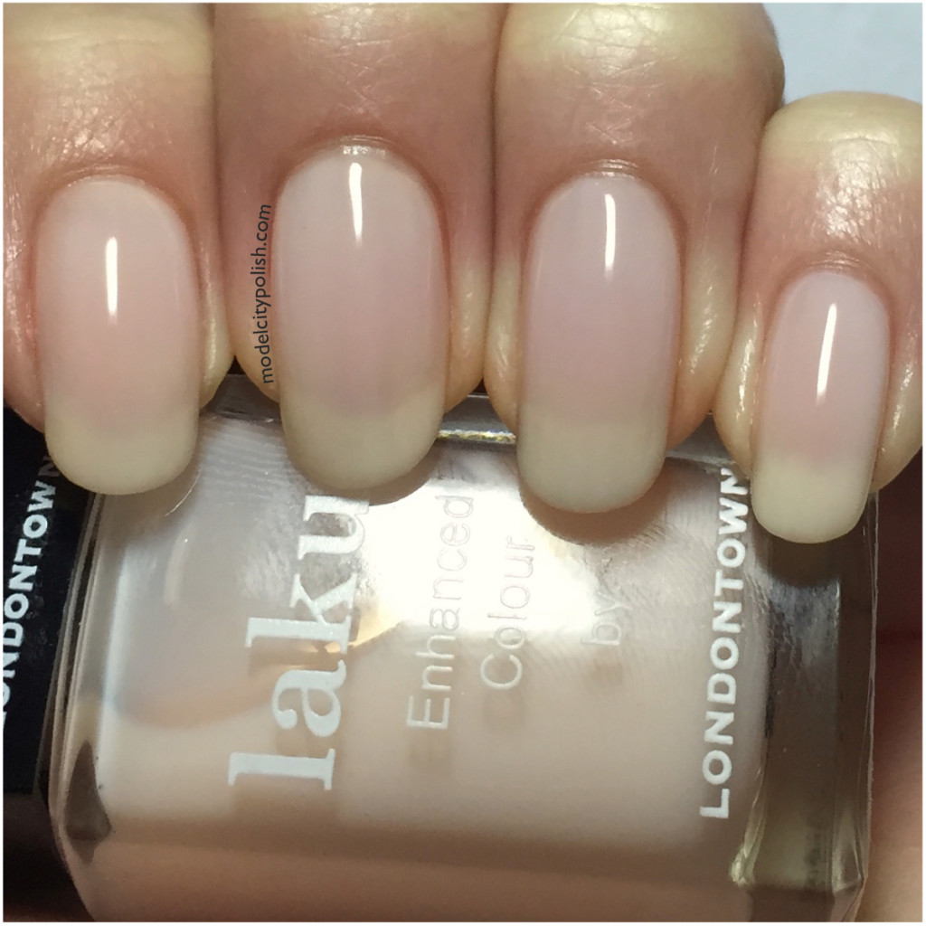 LONDONTOWN Nail Lacquer and Cream