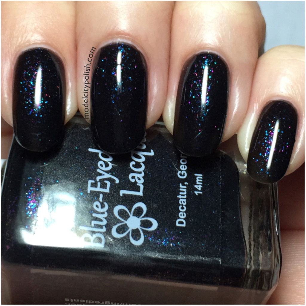 As Dreamers Do by Blue-Eyed Girl Lacquer