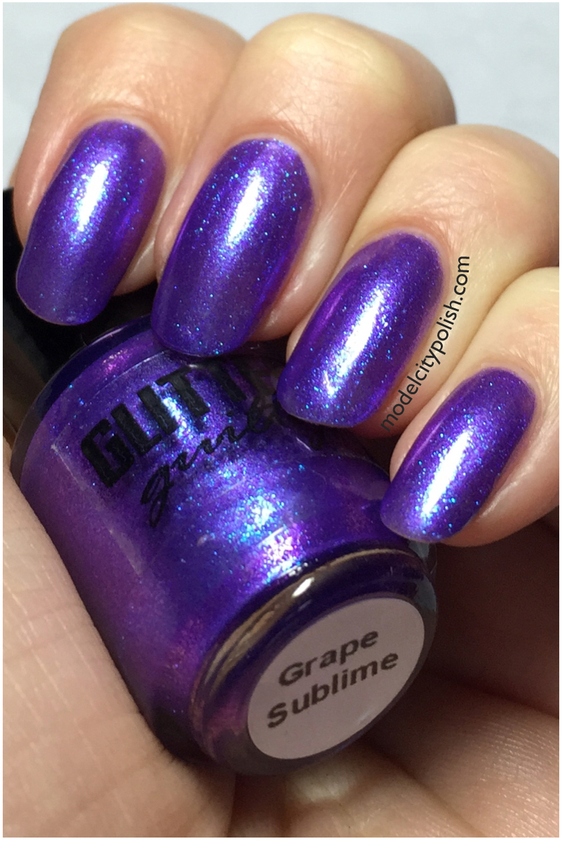 Grape Sublime 4