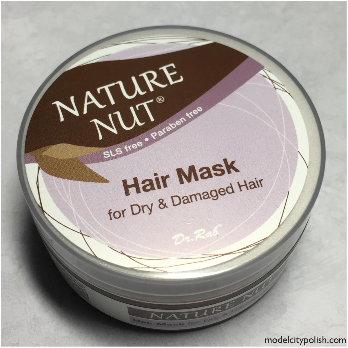 Nature Nut 2