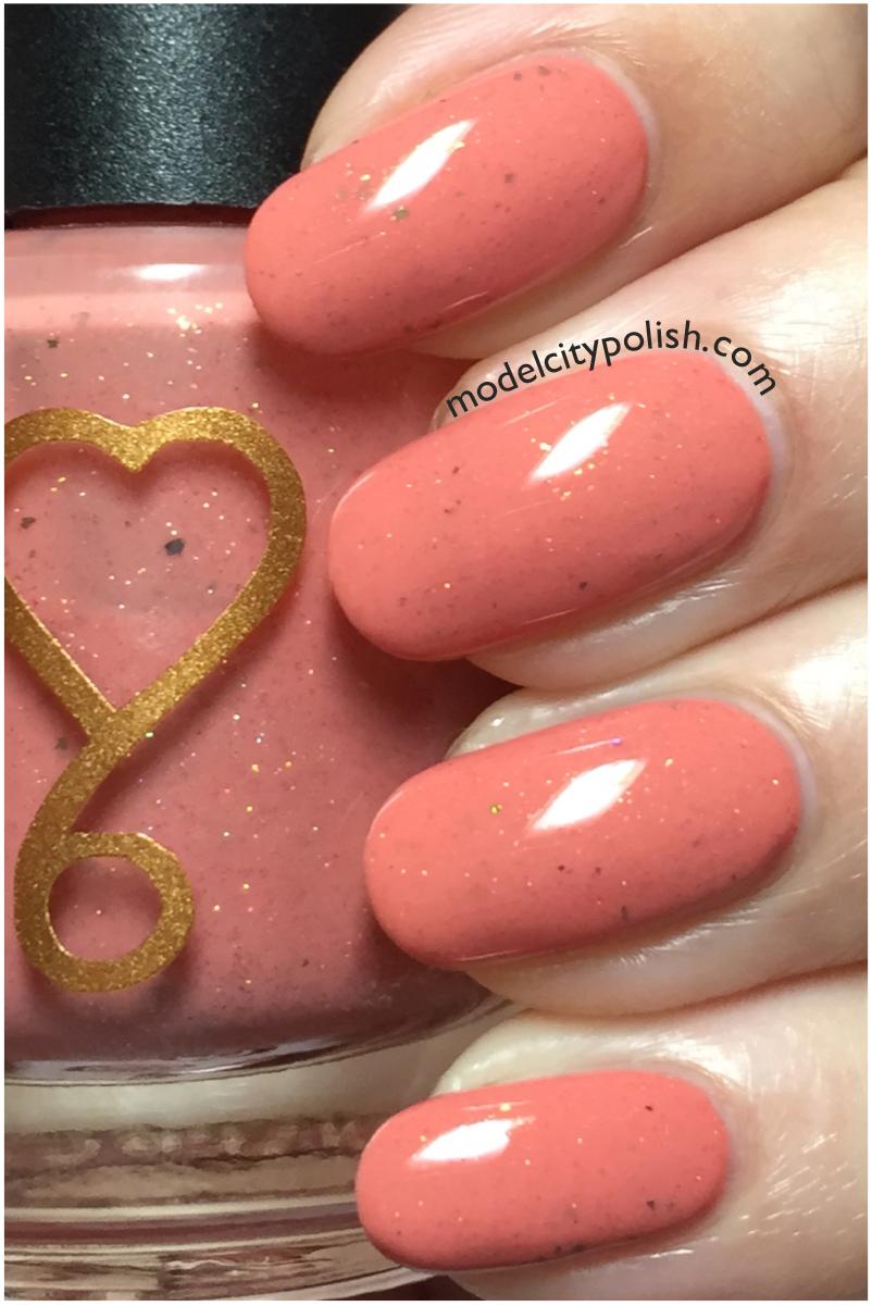 Nice Peaches! 2