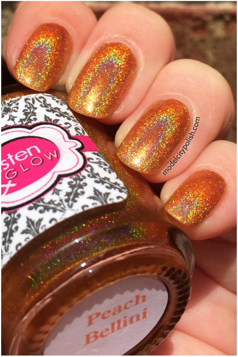 Peach Bellini 4