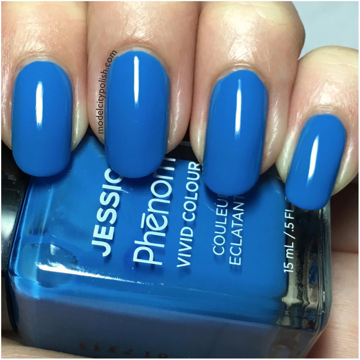 Fountain Bleu 1