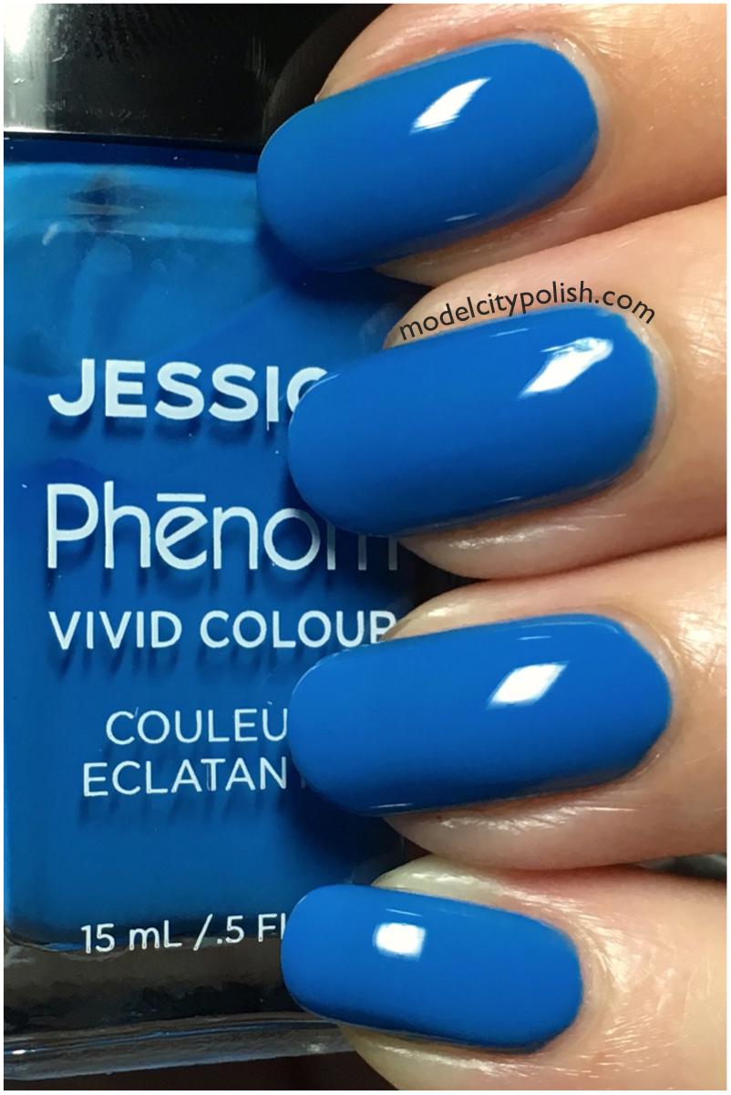 Fountain Bleu 2