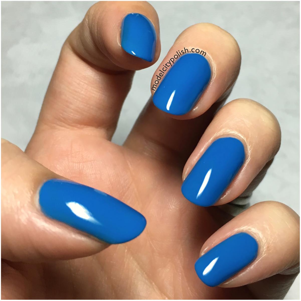 Fountain Bleu 3