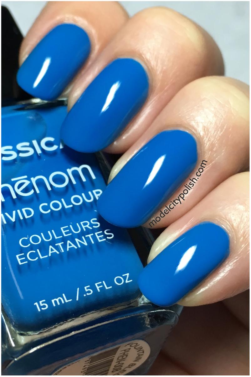 Fountain Bleu 4