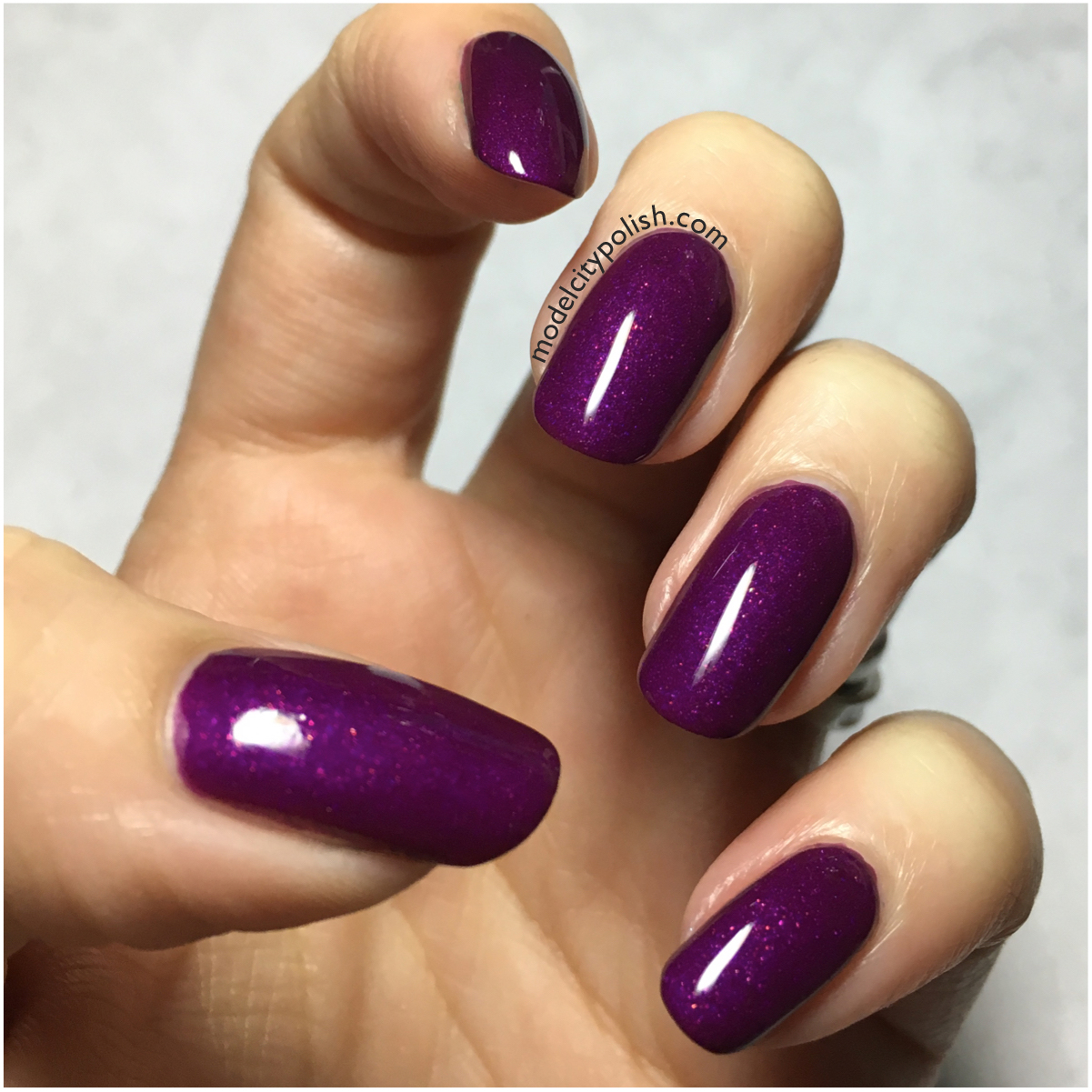Matte Velvet Winter Holiday 2015 by Zoya with Top Coat