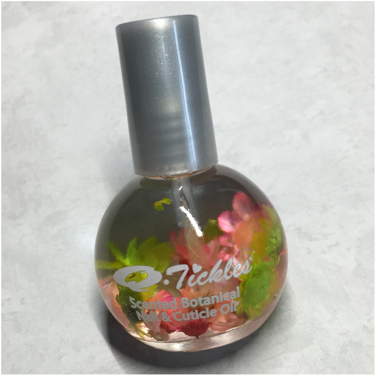 Cuticle Oil 1