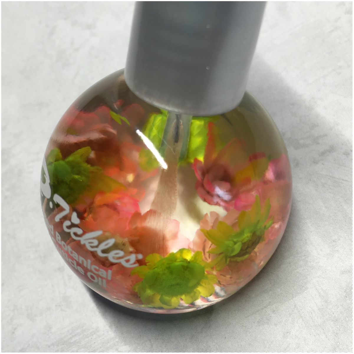 Cuticle Oil 2