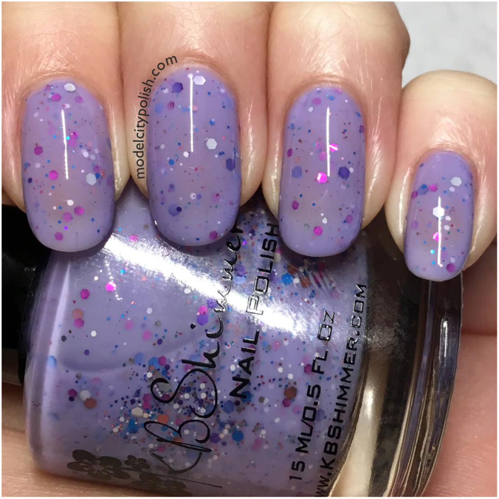 Iris My Case by KBShimmer