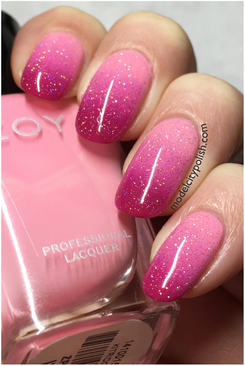 Pink Gradient 4