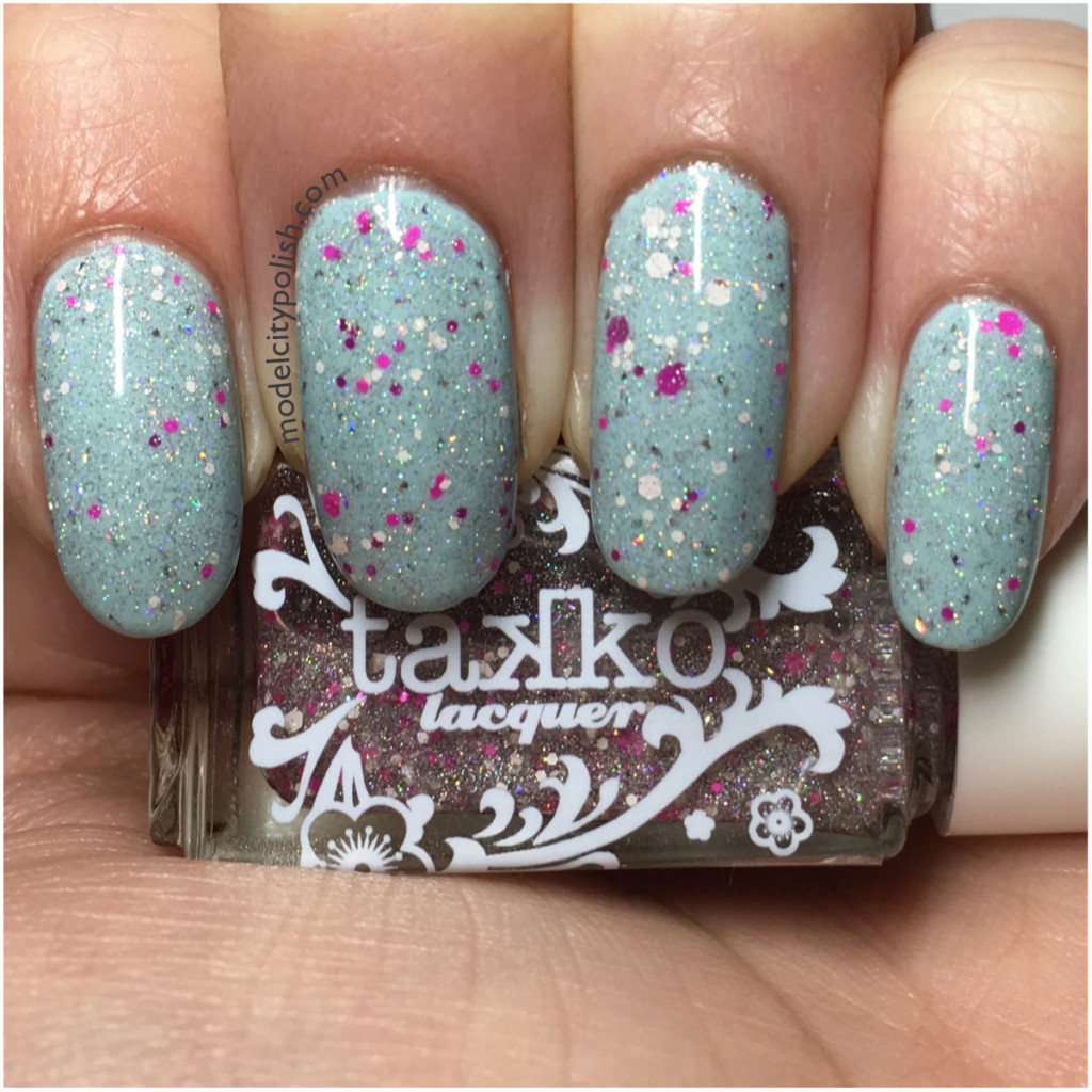 Kitsch by Takko Lacquer