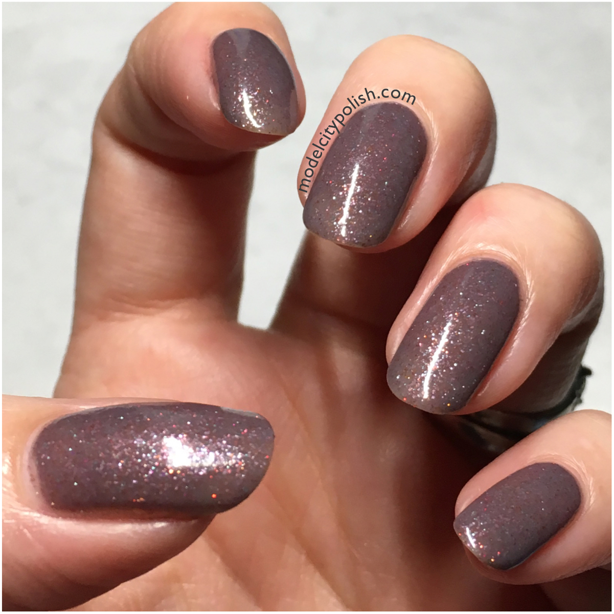 Lastly For The Winter Collection We Have Firethorn This Is A Deep Wine Red Jelly Filed With Gold Pink Yellow And Iridescent Glitters