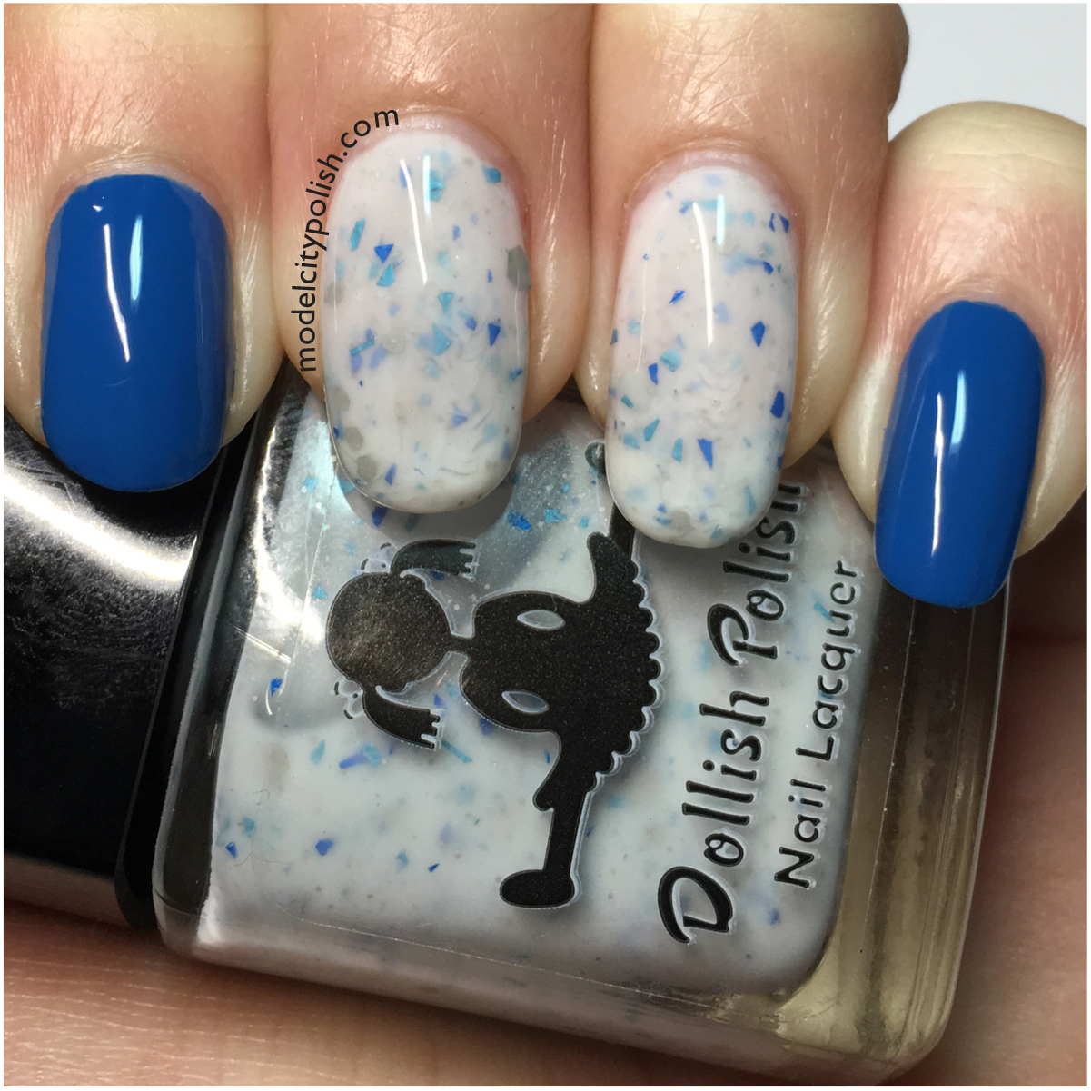 Dollish and Zoya 1