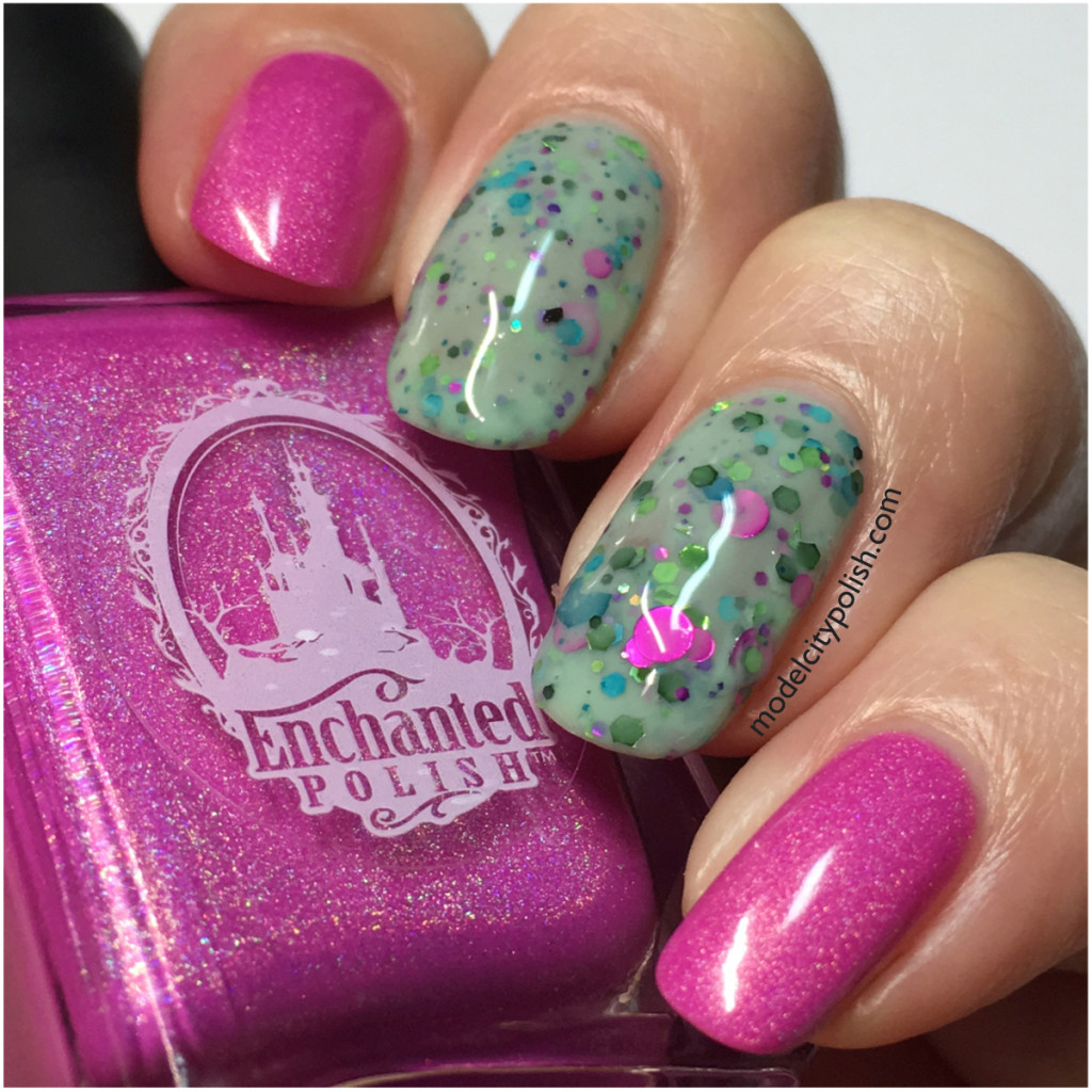 Two for Tuesday – Enchanted Polish & Jindie Nails