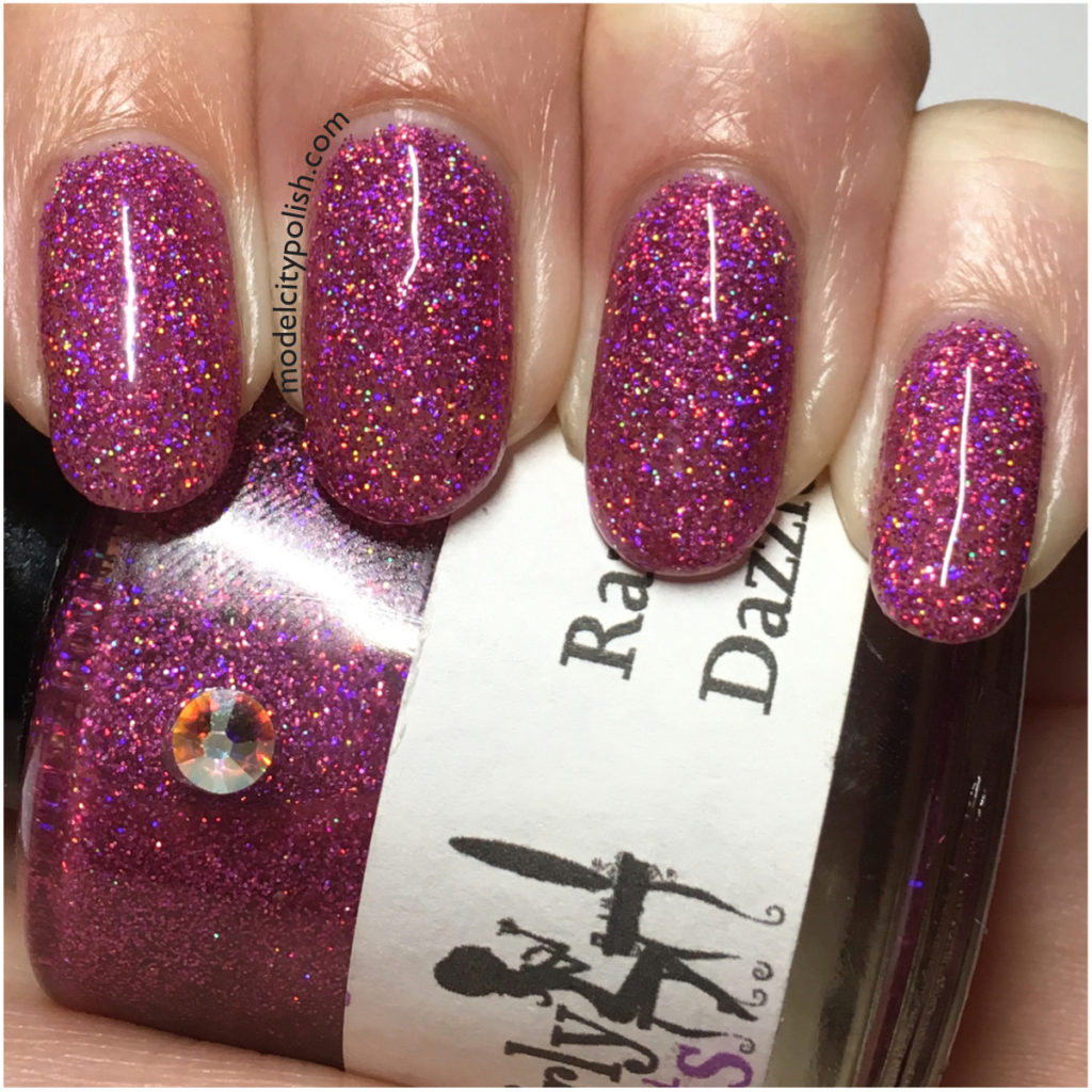 Razzle Dazzle by Girly Bits