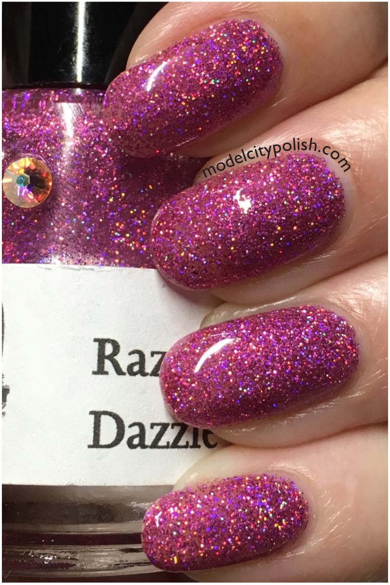 Razzle Dazzle 2