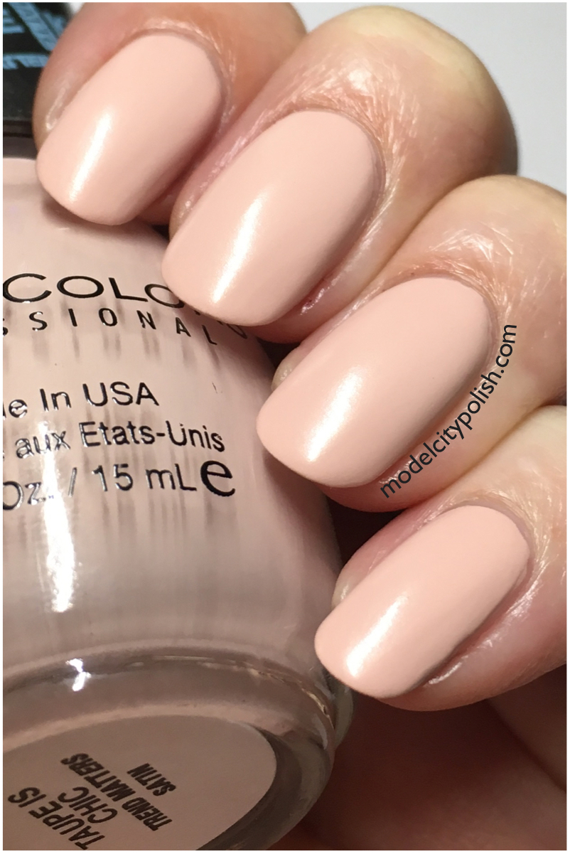 Taupe Is Chic 4