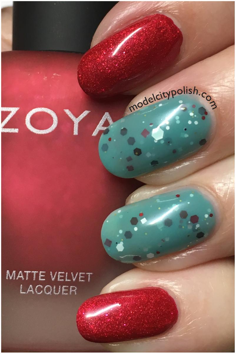 Zoya & Scofflaw 6