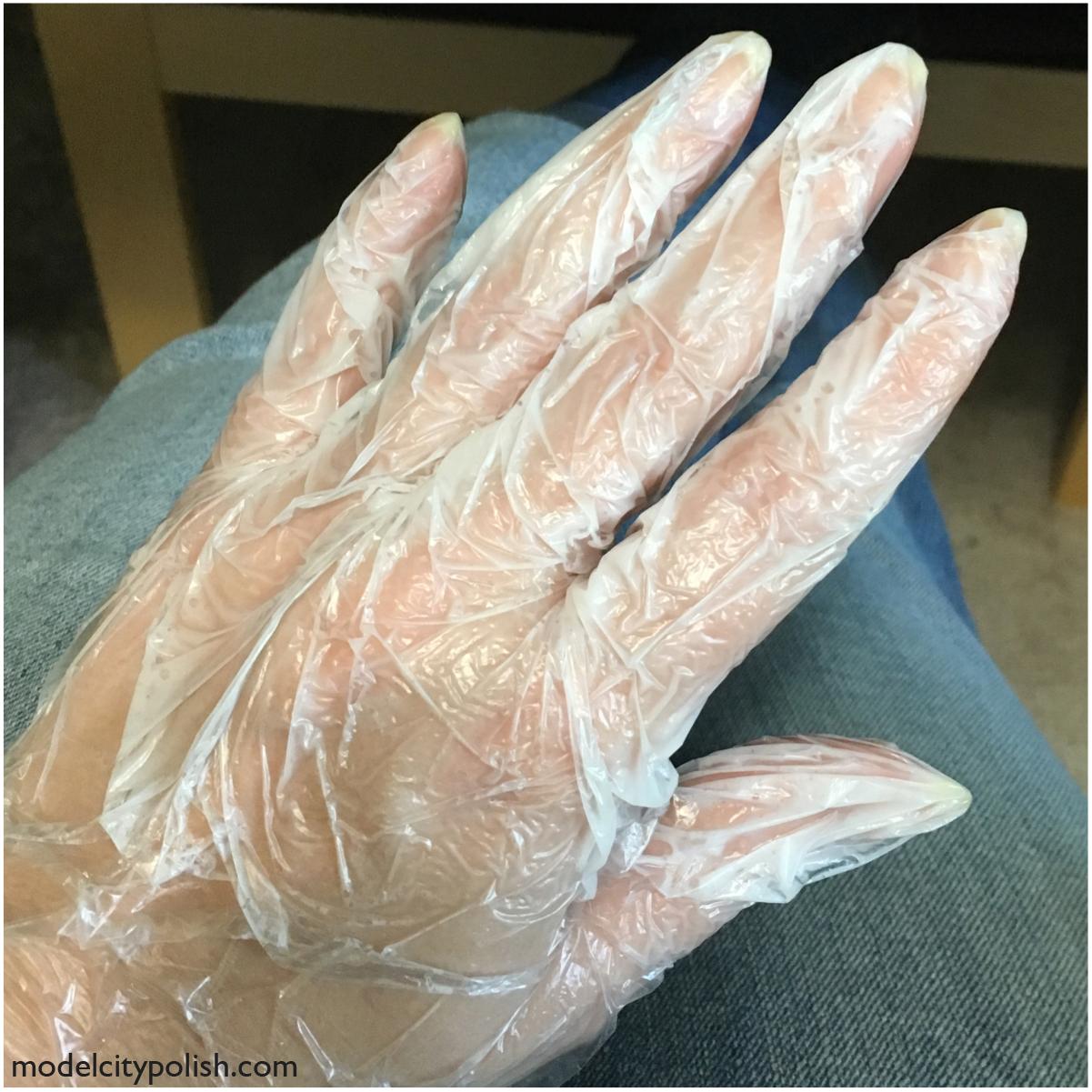 Bodipure Gloves Socks 2