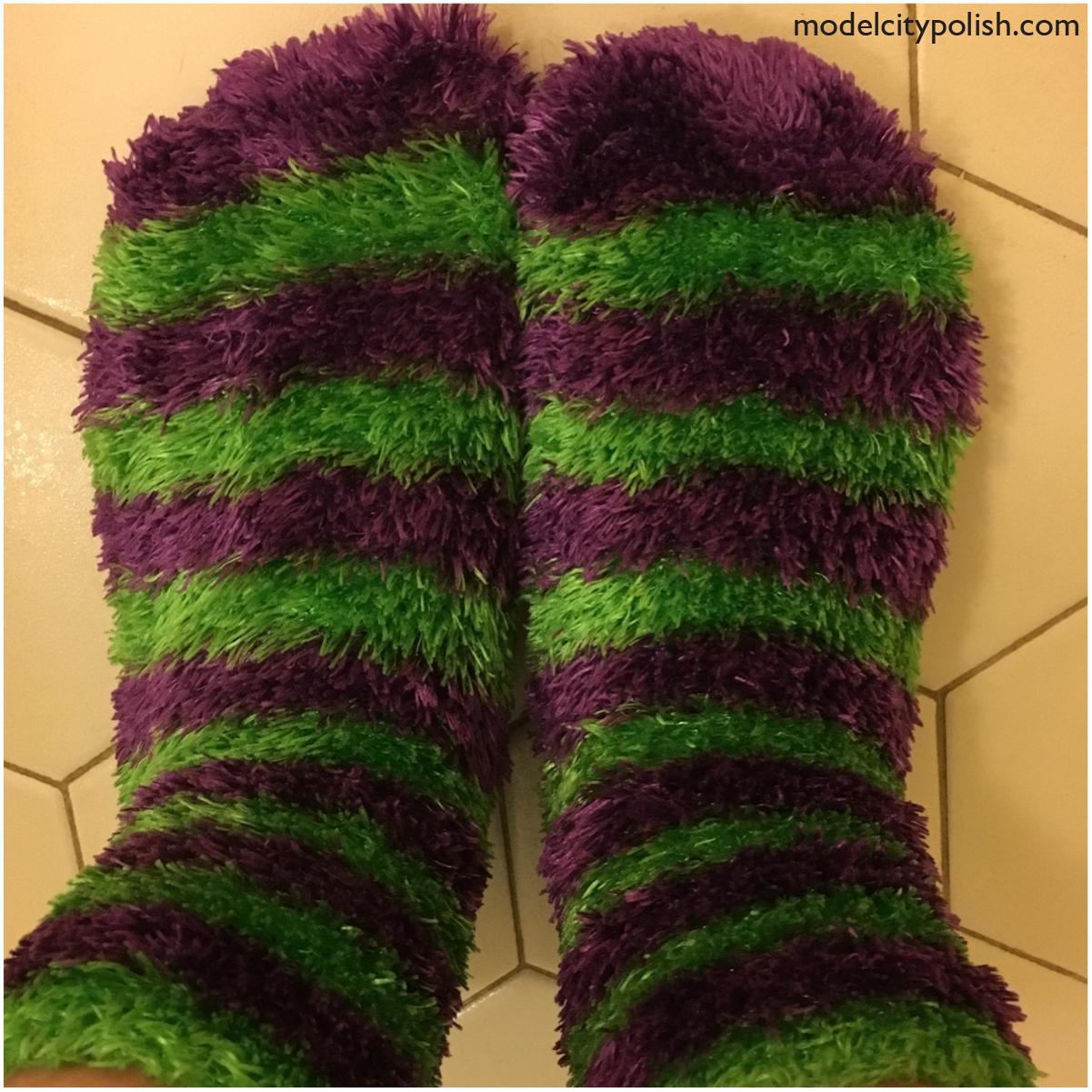 Bodipure Gloves Socks 4