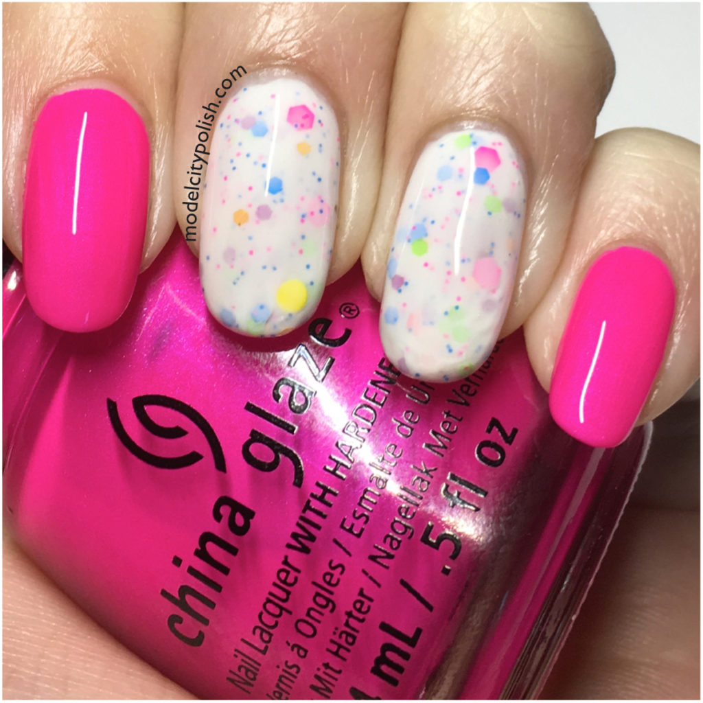 Two for Tuesday – China Glaze and Glam Polish