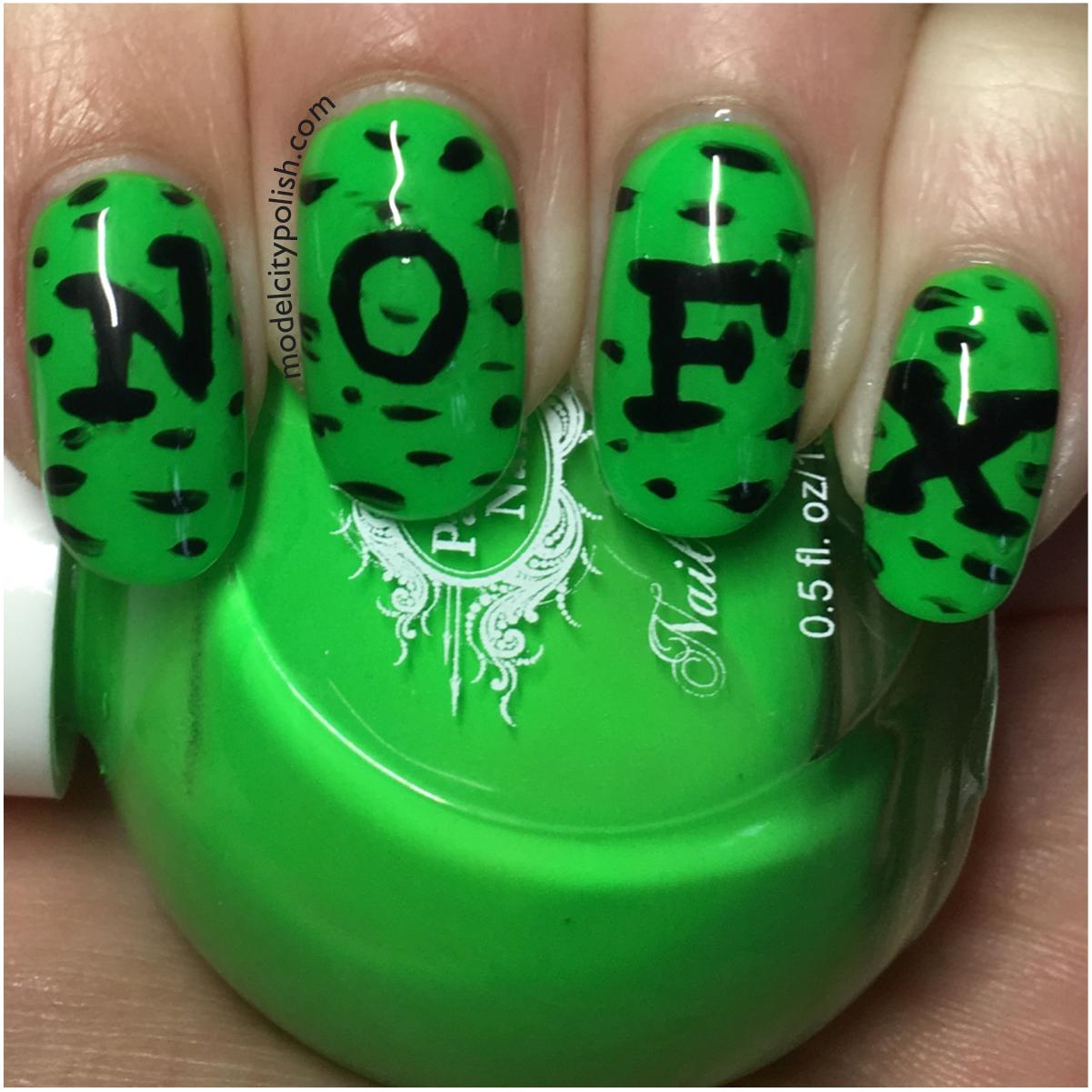 NOFX 1