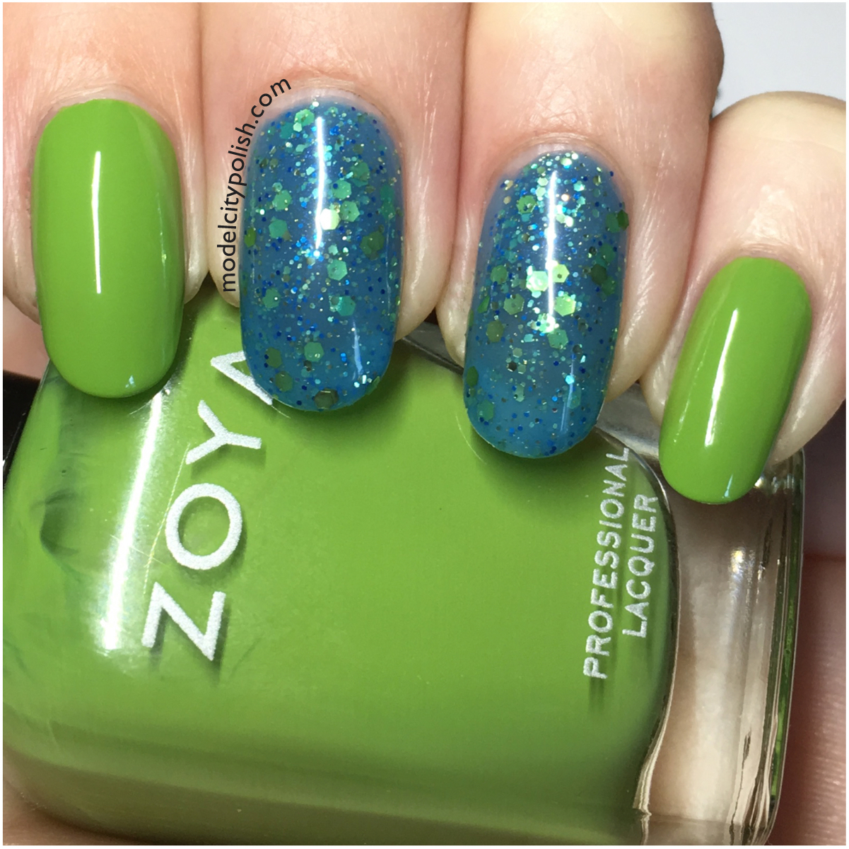 SuperChic & Zoya 5