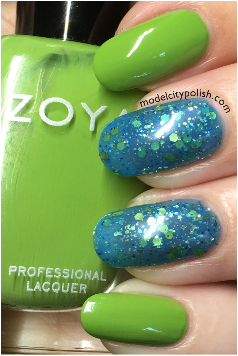 SuperChic & Zoya 6