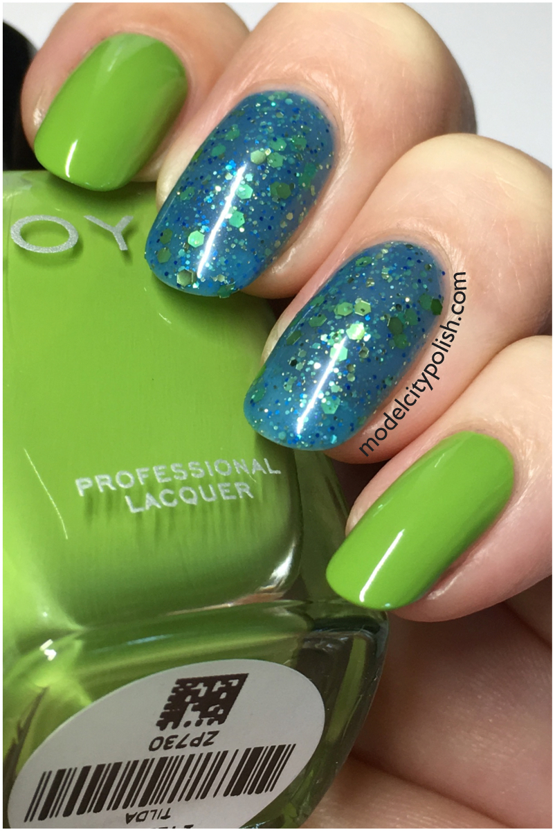 SuperChic & Zoya 7