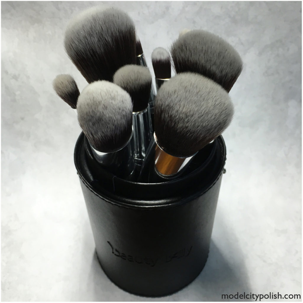 Makeup Brush Kit by Beauty Lally
