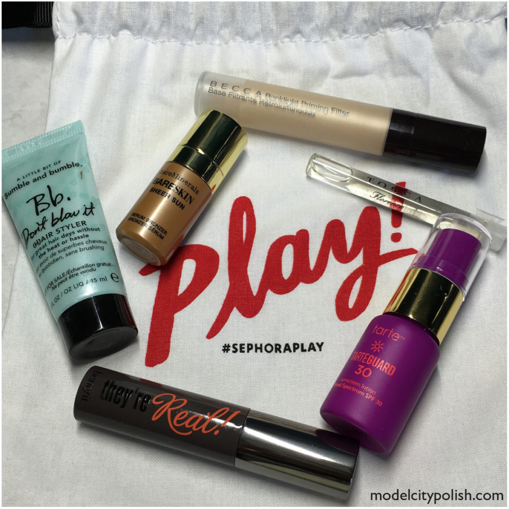 Play by Sephora – June 2016