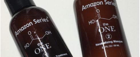 Amazon Series